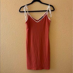Forever 21 Sporty Tank Dress